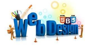 Website Design for $250  Web Designer  Web Developer  No Hidden Cost