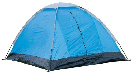 2 PERSON POP UP WATERPROOF TENT CARRY BAG CAMPING FESTIVAL HIKING FISHING NEW