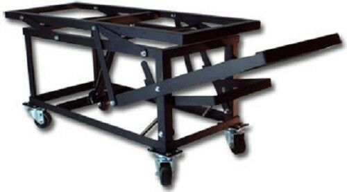 New Pinball Dolly Lift Cart