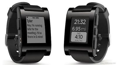Pebble: a Kickstarter record-breaker and smart watch trendsetter