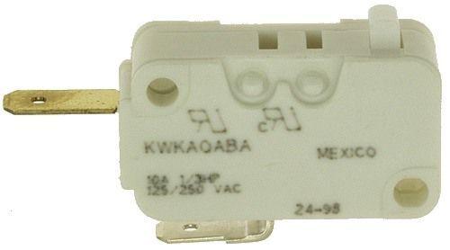 Cherry KWKAQABA Microswitch / Micro switch 10A 125V #274