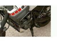 Yamaha xt660z tenere parts