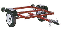 Wanted small utility trailer