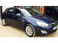 Vaux Astra 1.7CDTi ecoFLEX 2010 SE.GUARANTEED FINANCE payment between £42-£84 PW