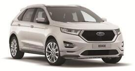 2017 Ford Edge Vignale 2.0 TDCi 180 5 door Diesel Estate