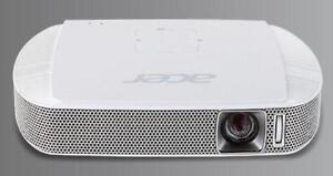 ACER C205 Portable LED Battery Powered Projector - FWVGA (854 x