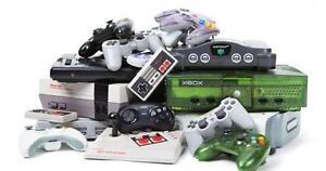 $PAYING CASH TODAY FOR OLD VIDEO GAMES AND CONSOLES$ Rochedale Brisbane South East Preview