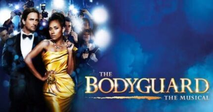 The Bodyguard Musical Stalls Section Tickets