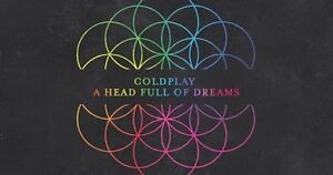 4 X COLDPLAY TICKETS FOR SALE SYDNEY TUES 13TH DEC Monterey Rockdale Area Preview