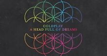 Coldplay Tickets - $139 each Mango Hill Pine Rivers Area Preview