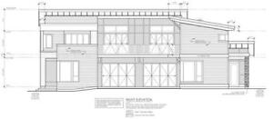PLANS READY TO BUILD!  South-Surrey/White Rock