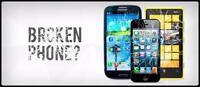 Professional Cell Phone Repair - CaseDepot LTD 824 Mountain Road Moncton