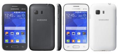 box sealed SAMSUNG GALAXY YOUNG 2 4GB  NFC  SMARTPHONE boxed segunda mano  Embacar hacia Argentina
