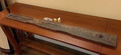 Ichigenkin - Japanese One-string Zither Musical Instrument