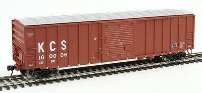 Walthers Kansas City Southern 50 Acf Exterior Post Boxcar  160006 910 2105