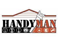 Professional Handyman --- Quality service