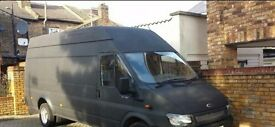 RUBBISH CLEARANCE***REMOVALS***HOUSE CLEARANCE