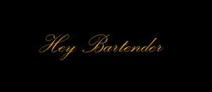 Hey Bartender Private Event Bar tending