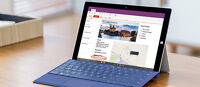 Lost Surface Pro 3