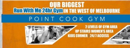 Run With Me 24/7 Point Cook  Point Cook Wyndham Area Preview