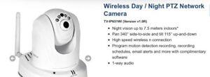 TRENDnet IP Camera - Model TV-IP651WI