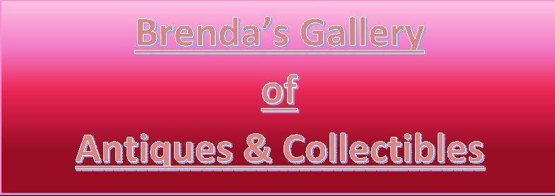 Brenda's Gallery