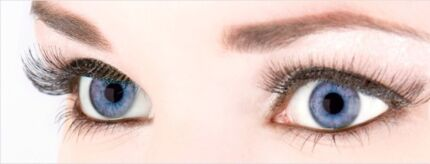 Eyelash Extensions Specialist Brunswick Moreland Area Preview