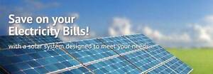 Solar Panel System - 6kW System For Only $3,499 Fully Installed Rockingham Rockingham Area Preview