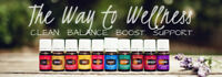 Gain Personal Wellness with Essential Oils