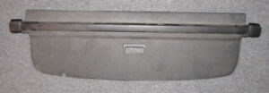 2010 to 2015 Volkswagon VW Jetta Wagon Security Cargo Cover