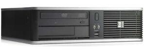 HP Compaq 7900 Desktop