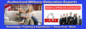 Military Relocation Realtor for Moncton