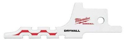 Drywall Sawzall Blade - Milwaukee 48-00-1640 Drywall Access SAWZALL Blade (1PK)  - IN STOCK