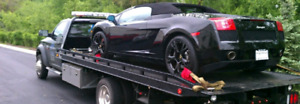 We pay top cash for junk cars removal free tow 7807090406