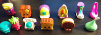 Swap or Trade shopkins 3 and 2