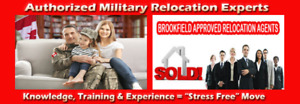 Military Relocation Realtor Required