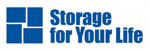 Storage for your life!!