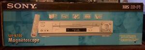 Magnétoscope Sony VHS