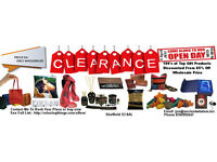Wholesale Gift Wear Clearance.**Over 85% of wholesale price**