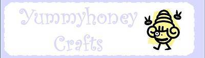 Yummyhoney Crafts and Stickers