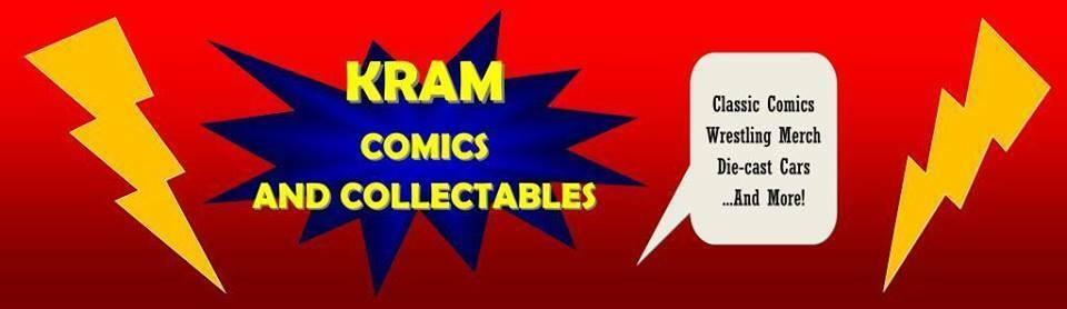 Kram Comics