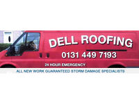 Roofing Services Edinburgh | Experienced Roofer Lothians |Currie