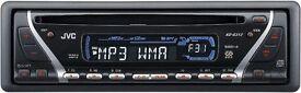 JVC KD-G312 Car CD/mp3 Player
