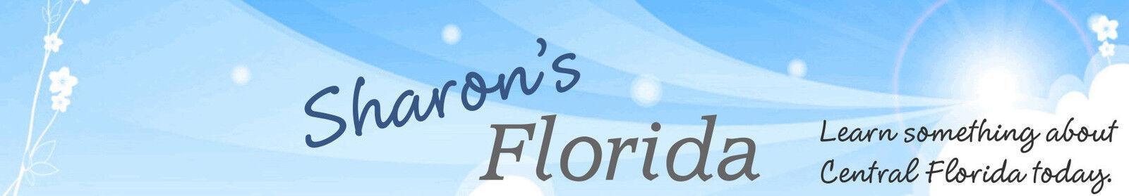 Sharons Florida