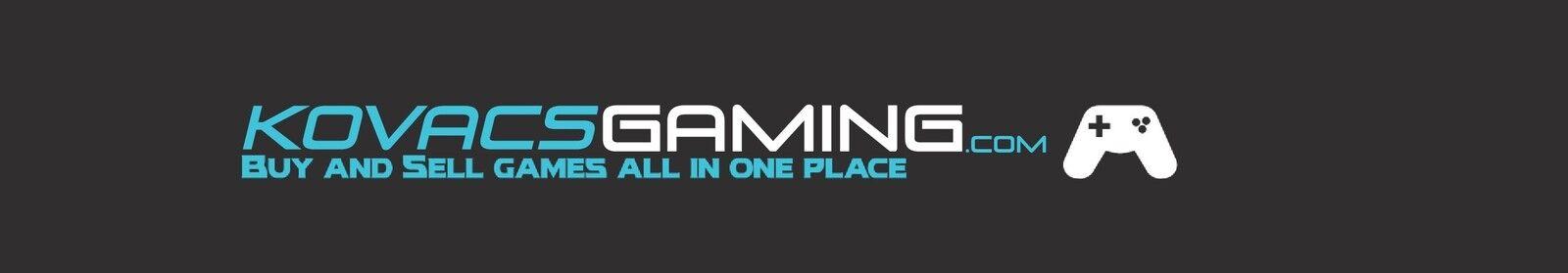Kovacs Gaming