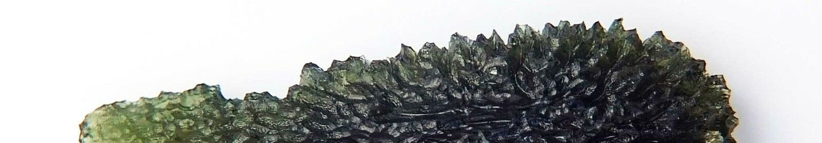 Moldavite Miner