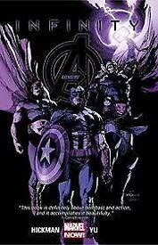 infiniti avengers volume 4