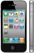 Apple iPhone 4 Black 32 GB