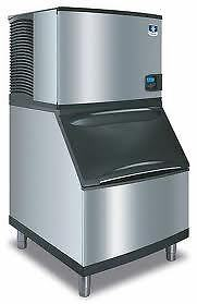 ICE MACHINE REPAIR also sell new units. CARTERS London Ontario image 1