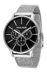 Police Men Watch Swift PL.14999JS/02MM